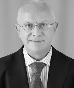 George Mansur